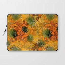 floral mix Laptop Sleeve