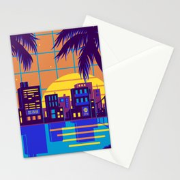 Summer of '87 Stationery Cards