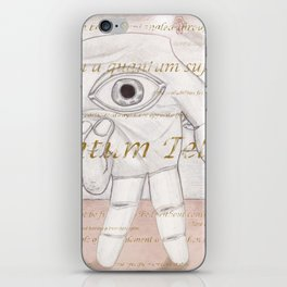 Birth Place iPhone Skin