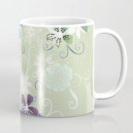 Summer blossom Coffee Mug