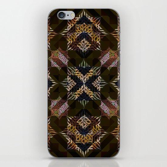 Bliss iPhone & iPod Skin
