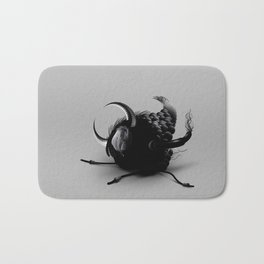 INSECT_2 Bath Mat