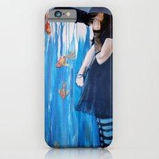 Sink or Swim iPhone 6s Slim Case