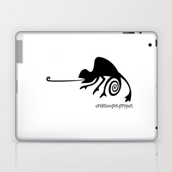 Chameleon 2 Laptop & iPad Skin