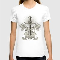 christ T-shirts featuring Jesus Christ by biblebox