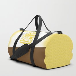 Free HUG Duffle Bag