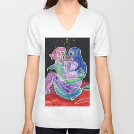 Sex Magic Unisex V-Neck