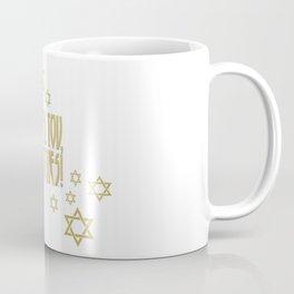 You go, girl! Coffee Mug