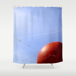 Julep Shower Curtain