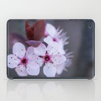 blossom iPad Cases featuring Blossom by Michelle McConnell