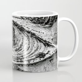 The Eyes of the Aspens Coffee Mug