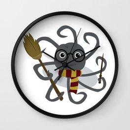 Harry Potterpus Wall Clock