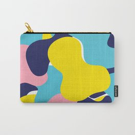 Burst of Fusion  Carry-All Pouch