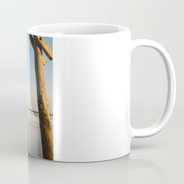 Pier II Coffee Mug