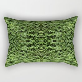 Fern Canyon Rectangular Pillow