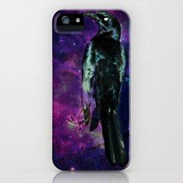 Astro-Grackle iPhone Case