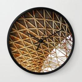 CANOPY 02C Wall Clock