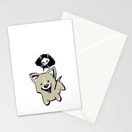 minima - ski-doo Stationery Cards