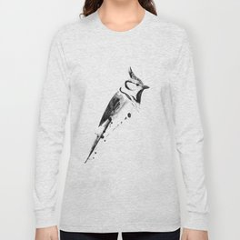 Birdy No. 2 Long Sleeve T-shirt