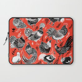 Lil Cluckers Laptop Sleeve