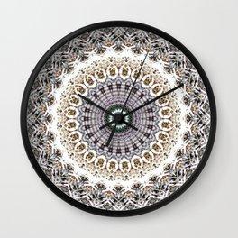 SHAUNA-NICOLE V Wall Clock