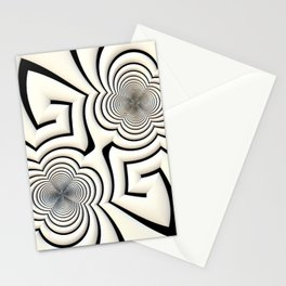 Krazy  Stationery Cards