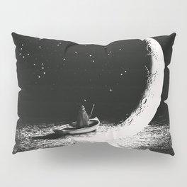 Arrival At Moonlight Pillow Sham