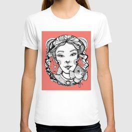 Ciro and Coralbabe T-shirt