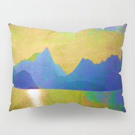 Almost Home Pillow Sham
