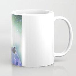 Tokyo Police Club Coffee Mug