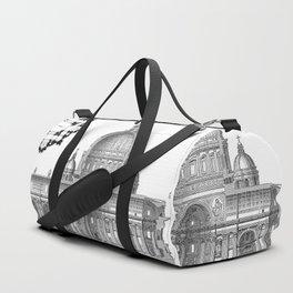 St. Peter Basilica - Rome, Italy Duffle Bag