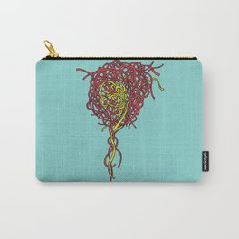 Mind Knot Carry-All Pouch