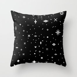 Meaningless Throw Pillow