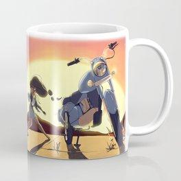 Spywire mug 4.1 Coffee Mug