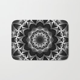 We're flying to Pluto Bath Mat