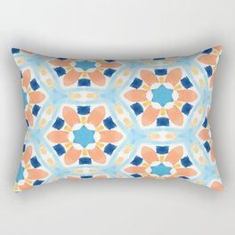 Moroccan Pattern V1 #society6 #decor #buyart Rectangular Pillow