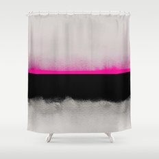 DH02 Shower Curtain