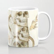 Three Missing Pirates Mug