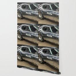 Shiny car Wallpaper