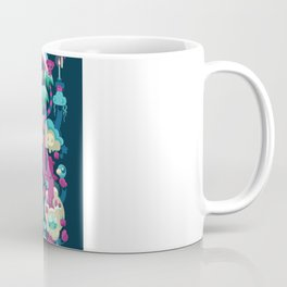 Only Whales Know Coffee Mug