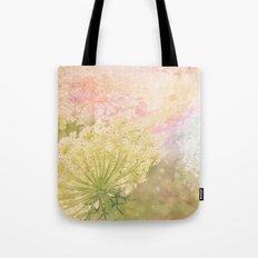 Princess Anne's Lace Tote Bag