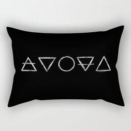 Elements Rectangular Pillow