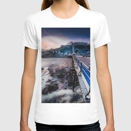 Snowey Saltburn T-shirt