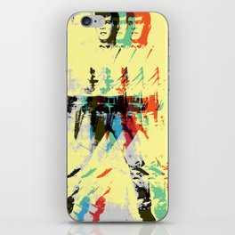 FPJ mello yellow iPhone Skin