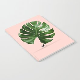 MONSTERA ANT Notebook