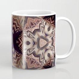 Mix of Mutated Patterns Var. 4 Coffee Mug
