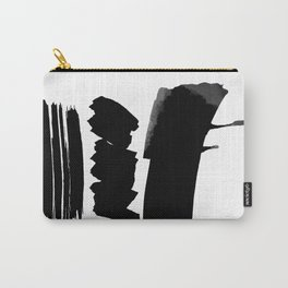 ALWAYS BESIDE YOU Carry-All Pouch