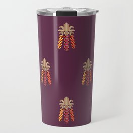 Indian Corn Travel Mug