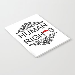 Human Rights Notebook
