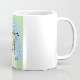 EXFOLIATE! Coffee Mug